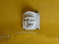 Casa de Pilatos Wall Detail