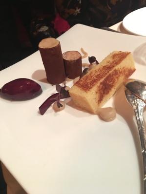 #chocolatefoisgras