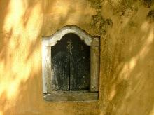Lunuganga wall
