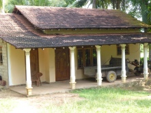 #villagehouse